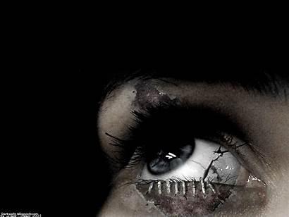 Scary Wallpapers Dark Eyes