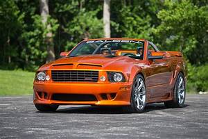 2008 Saleen S302 Extreme | Fast Lane Classic Cars
