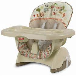 fisher price space saver high chair woodsy friends