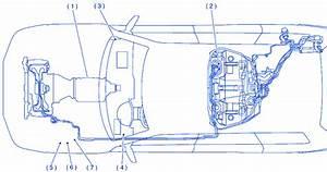 60721fd 1999 Subaru Forester Starter Relay Wiring Diagram 24452 Ilsolitariothemovie It