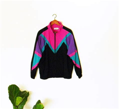 colorful windbreakers 56 best colorful 90 s windbreaker jacket images on