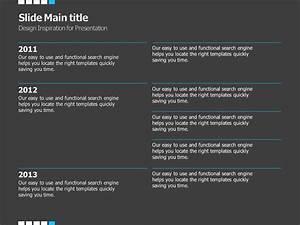 Newsletter Templates Powerpoint Simple Ppt Template Goodpello