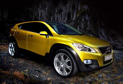 Volvo Xc30 by Volvo Xc30 Entry Level Suv