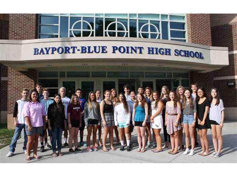 Jade Garden Sayville by Bayport Blue Point Students Named Ap Scholars Sayville