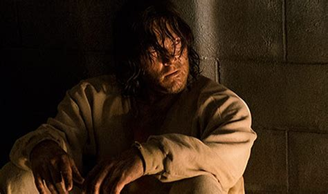 Norman Reedus Explains Daryl's Dark