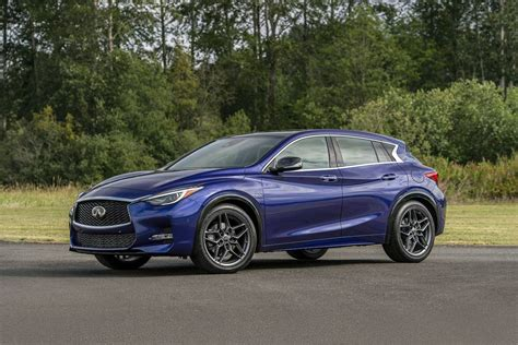 2018 Infiniti Qx30 Pricing  For Sale Edmunds