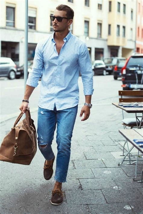 Boat Shoes Male Fashion Advice by Our Top Tips On How To Wear Boat Shoes The Idle Man