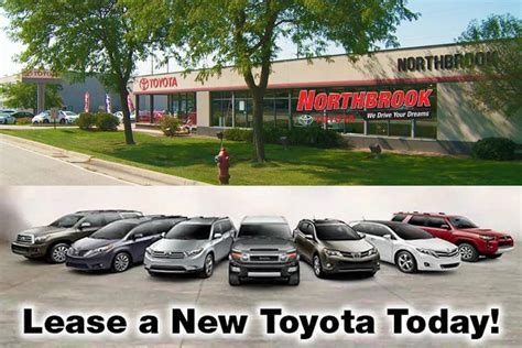Toyota Northbrook by Northbrook Toyota Scion In Northbrook Il