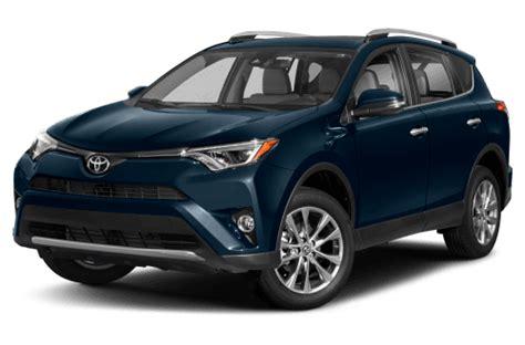 2018 Toyota Rav4 Overview Carscom