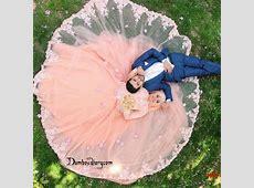 Love couple lying on grass