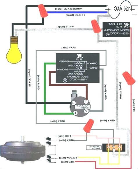 3 speed ceiling fan motor wiring diagram impremedia net