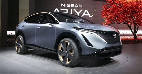 Importantly ariya can tow, with all versions (fwd/awd) rated at 1,500 kg for the uk. Nissan teases its new Ariya electric crossover, announces ...