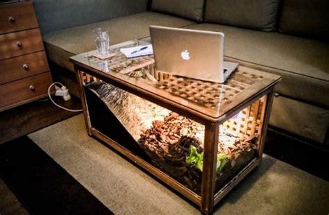 functional ways  rock ikea hol table   decor