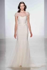 cap sleeve wedding dresses spring 2014 martha stewart With wedding dresses cap sleeves