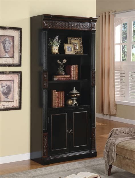 Single Shelf Bookshelf by Nicolas Home Office Single Bookcase 800923 From Coaster