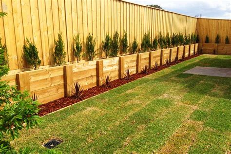 retaining wall building materials more