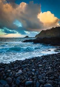 Hana Bay Maui Hawaii