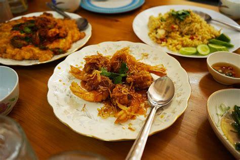 Our Bangkok Food Tour