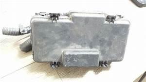 2005 Honda Civic 4d Auto Fuse Box W  Cover 5063112618290428