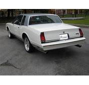 1984 Chevrolet Monte Carlo  Bramhall Classic Autos