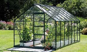 Construire Une Serre Pas Cher : tout ce qu 39 il faut savoir sur les serres de jardins ~ Premium-room.com Idées de Décoration