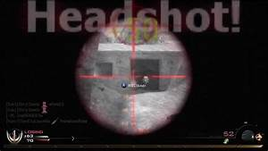 MW2 HD 34 Kill Streak, MG4 Thermal + Chopper Gunner ...