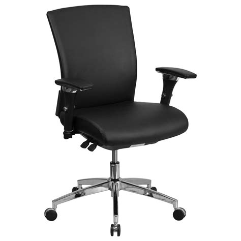 low back desk chair corona modern leather low back office chair eurway