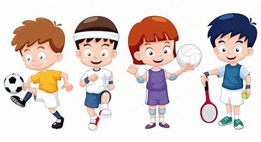 Image result for sport kids