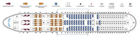 plan siege boeing 777 300er boeing 777 emirates seating plan