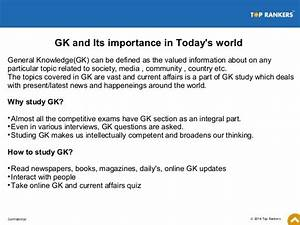 Free Gk Quiz Questions With Answers General Knowledge Quiz