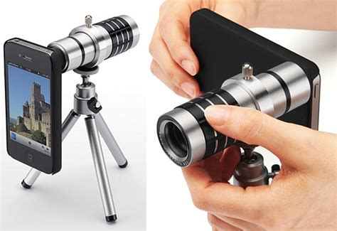 iphone zoom lens japan trend shop sanwa iphone 4 4s telephoto zoom lens