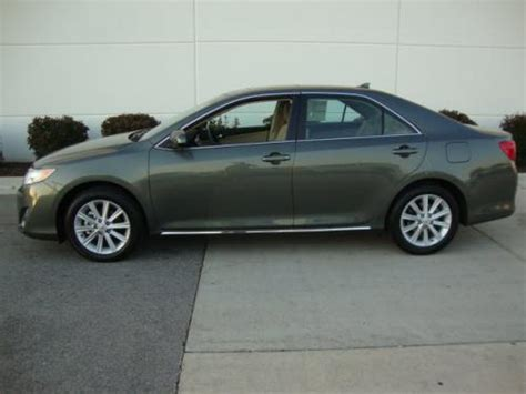 photo image gallery touchup paint toyota camry