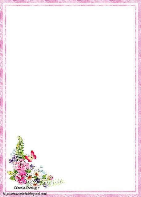 decorazioni per lettere fogli decorati da stare gratis qz31 187 regardsdefemmes