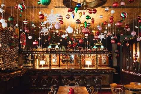 awesome holiday pop  bars  chicago