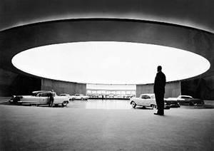 Eero Saarinen - Formidable Mag