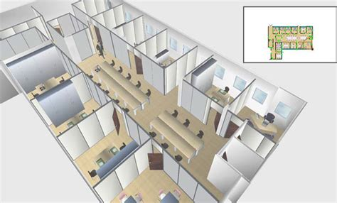 cloisonnement bureau société de consulting rénovation complète d un plateau