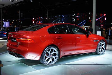 Jaguar Xe Picture by 2017 Jaguar Xe Picture 571330 Car Review Top Speed