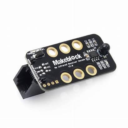 Infrared Receiver Module Decode Mbot V3 Makeblock