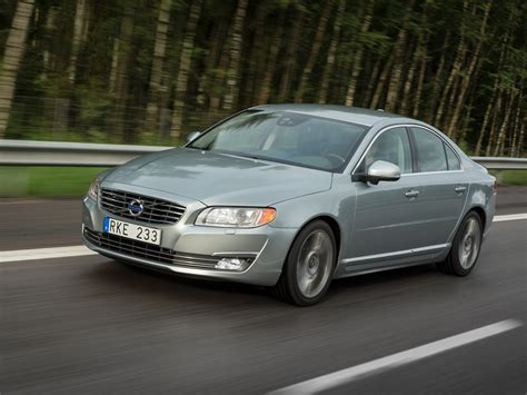 Volvo S80 2018 Exotic Car Picture 43 Of 88 Diesel Station