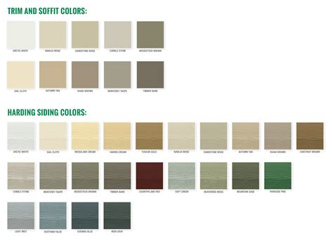 hardiplank colors hardiplank colors images
