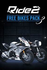 Ride 3 Xbox One : ride 2 free bikes pack 3 2017 playstation 4 box cover ~ Jslefanu.com Haus und Dekorationen