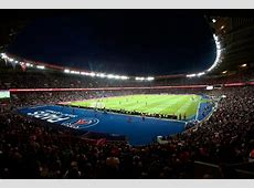 Parc des Princes Photo Gallery Varzesh11com