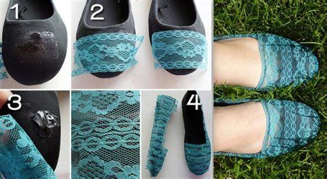 10 Impressive Diy Tips To Make Your Old Ballet Shoes