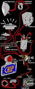 Wiring Question Re  Ignition Switch