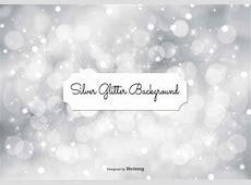 Free vector Silver Glitter Background Illustration #5742