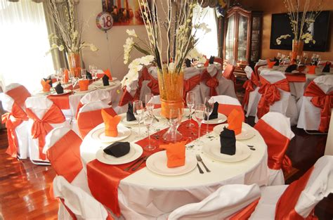 About Us  Glamorous Function Decor