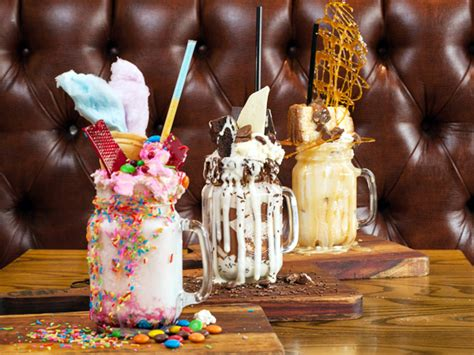 SA?s craziest milkshakes: hundreds of flavours to try right now   Eat Out