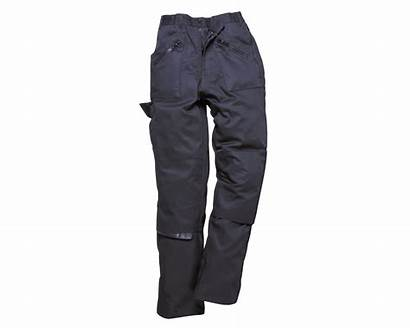 Portwest Ladies Trousers Action S687 Mammothworkwear