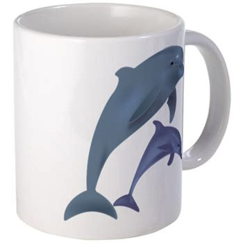 dolphins graphic mugs dolphin collection home decor