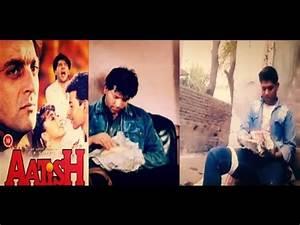 Aatish Movie Spoof | Sanjay Dutt | Aditya Pancholi | Kadar ...